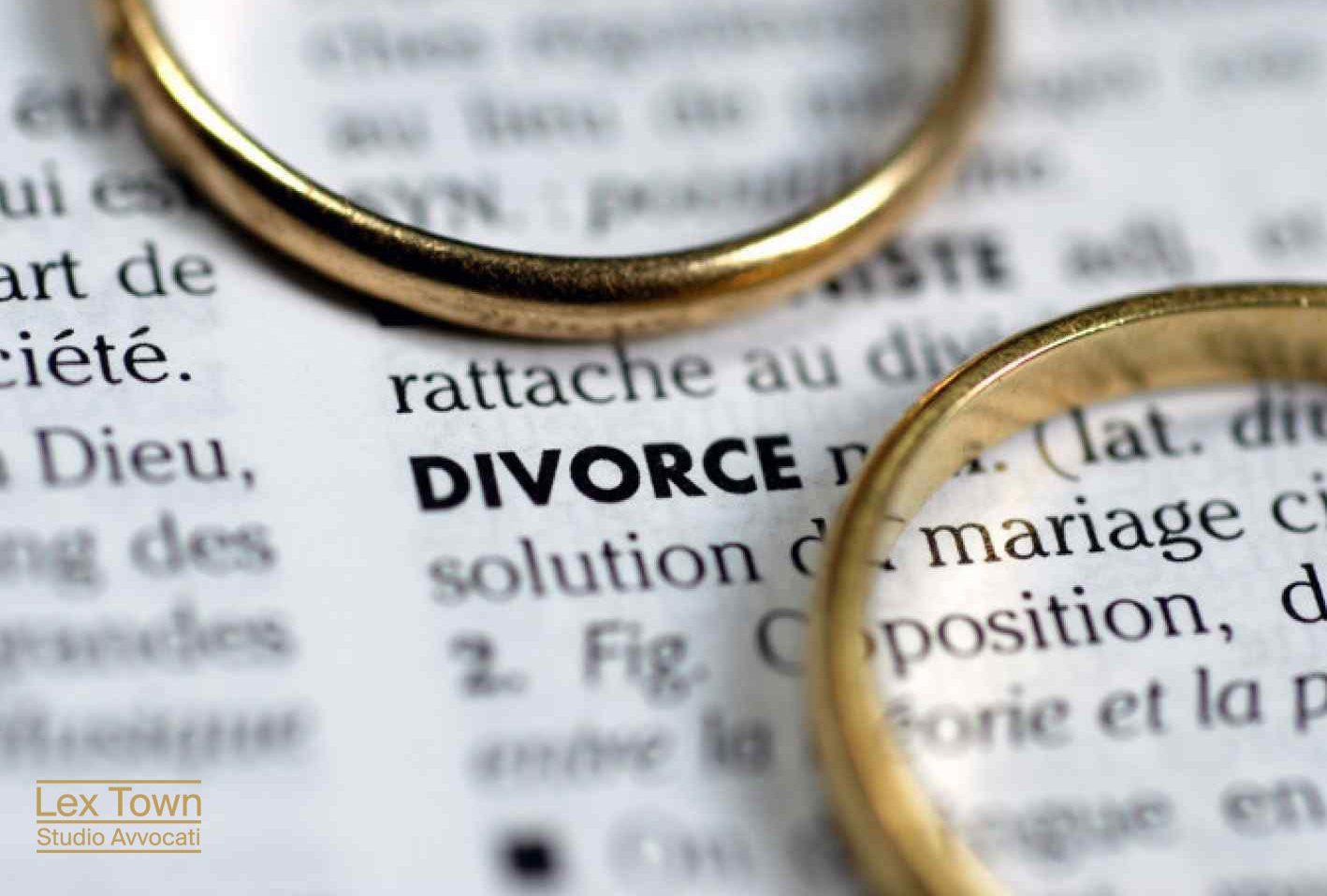 Cosa cambia con la nuova sentenza sul divorzio