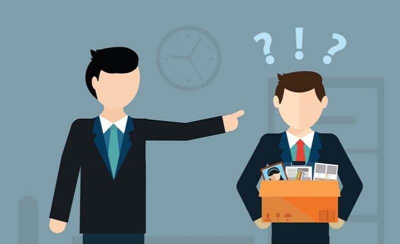 Licenziamento disciplinare: come capire quando è legittimo
