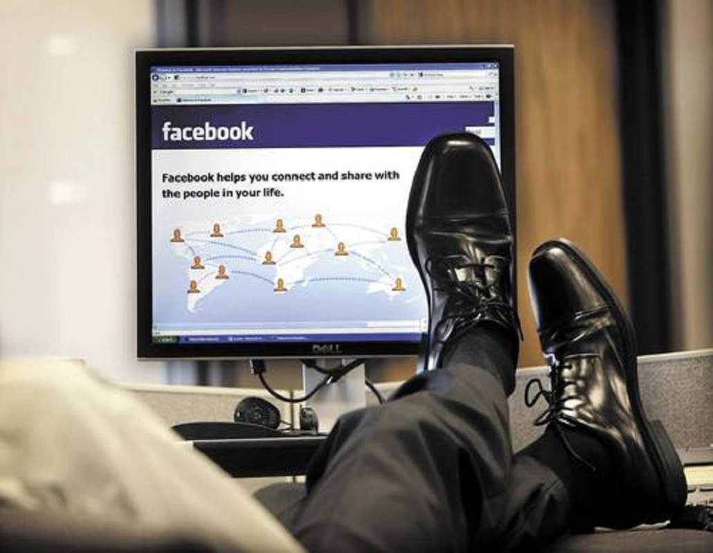 social a lavoro
